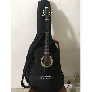 Classical Guitar + Bag