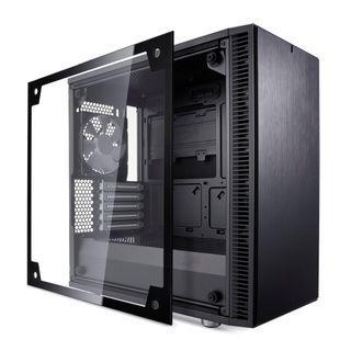 Fractal Design Mini C TG Edition