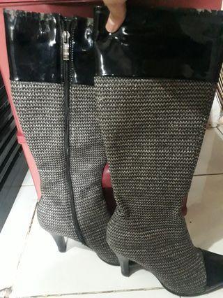 Boots everbest