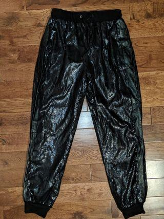 Mint condition sequence trousers