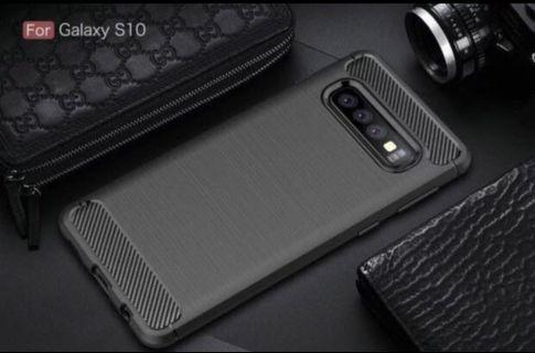 Shock proof case galaxy S10, S10+ and all galaxy