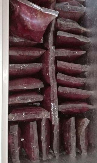 Daging Rusa Frozen