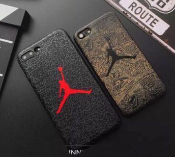 Iphone jordan case