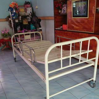 2crank basic HOSPITAL bed