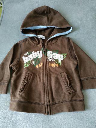 Jaket Anak baby gap