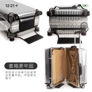 Luggage protector for Rimowa