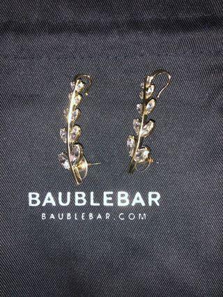 Babble Bar full ear cuff