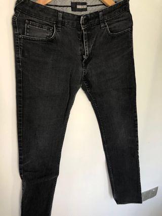 🚚 Jeans for men - slim / skinny fit