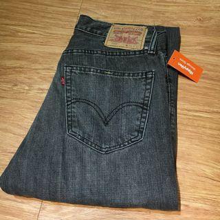 Levi's 505 牛仔長褲 (A128)