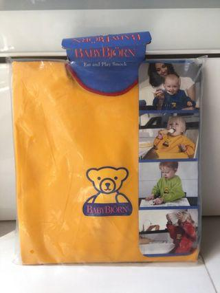 BabyBjörn Eat and Play Smock 8 months-3 years