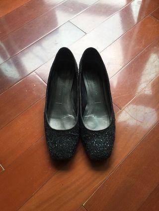 [Marks & Spencer] Sparkling short heels