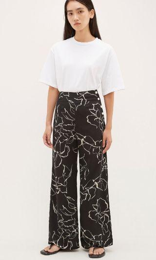 TEM LOWEN HIGH-WAISTED PANTS