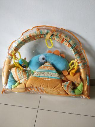 2 Baby Play Gym