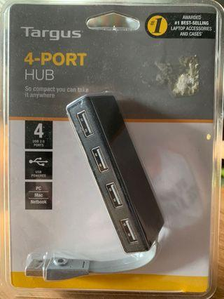 🚚 USB Port