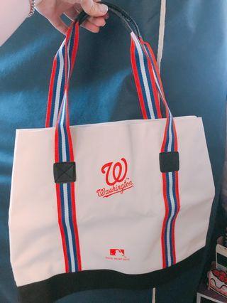 🚚 美國職棒MLB購物袋