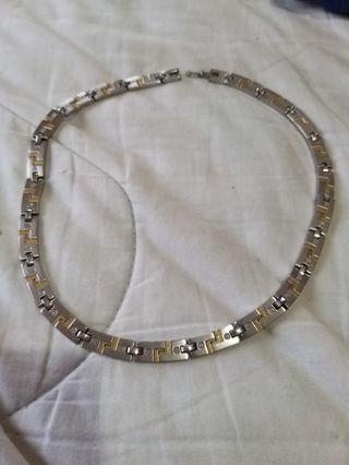 Preloved Amega Necklace
