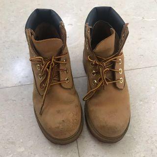Timberland Boots - kids