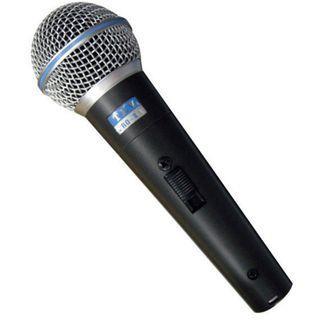 [台北自取][Microphone rental]麥克風出租只要 200元起