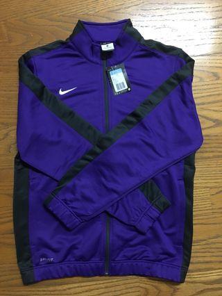 🚚 Nike 保證正品 全新 紫色 復古 m號 只有一件