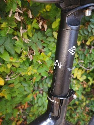 Cinelli Vai Seatpost