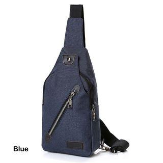 Men's Casual Crossbody Bag