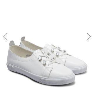 Pretty Fit R1905 White sneakers
