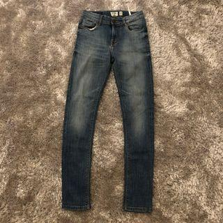 Pull&Bear Jeans Skinny Fit- Size 29