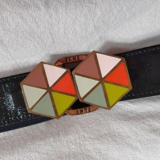 Elke x Sportsgirl Hexagon Belt