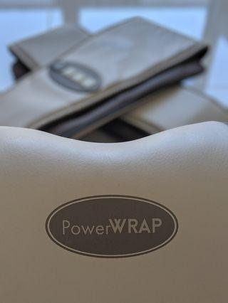 🚚 Oto Power Wrap Massager