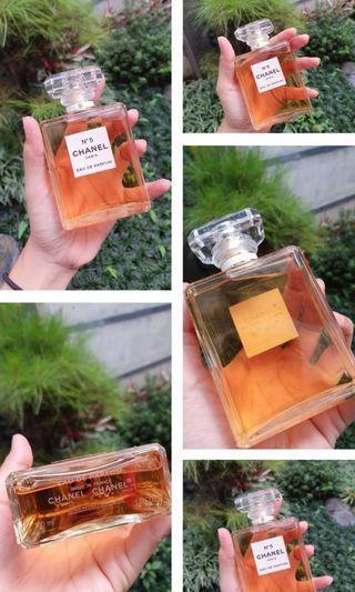 Chanel No.5 Eau de Parfume