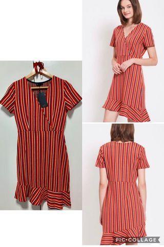 🚚 (BN) PADINI dress