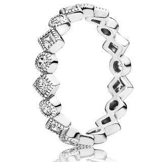Pandora eternity ring size 54