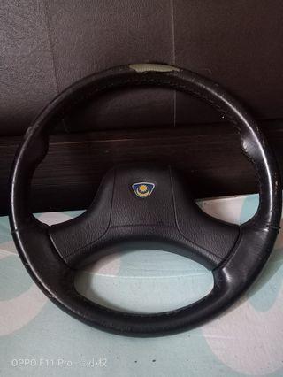 Wira ori steering