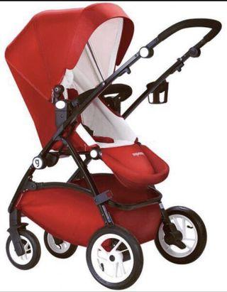 Anglebay baby stroller (priced reduced for fast deal)