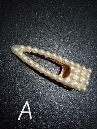 aa45b5949 hair clips | Online Shop & Preorder | Carousell Philippines