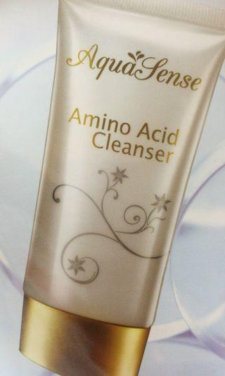 🚚 Aquasense amino acid cleaner