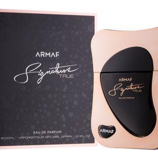 Armaf Signature True Unisex