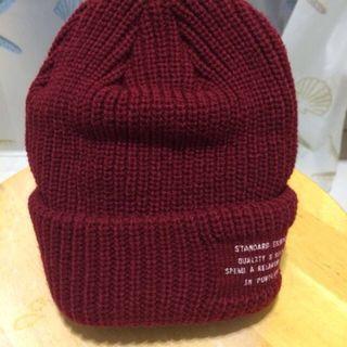 日係品牌Lowrys farm 毛帽