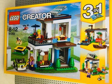 Lego Creator 31068 3 in 1 House