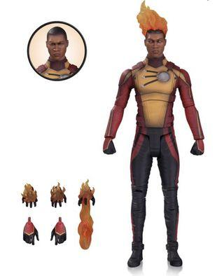 DC Collectibles - Firestorm (訂)