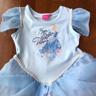 🚚 Cinderella Dress