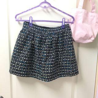 🚚 氣質短裙