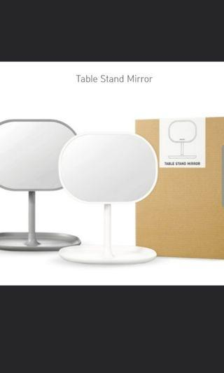 BN Sealed Innisfree Table Stand Mirror