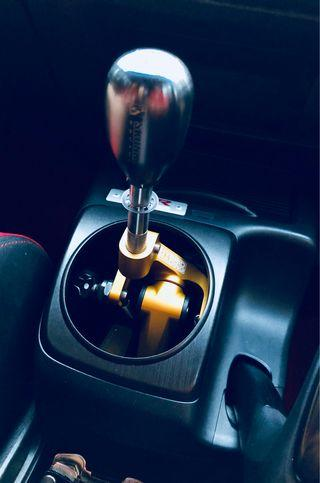 Hybrid Racing Short Shifter for FD2R or FN2R