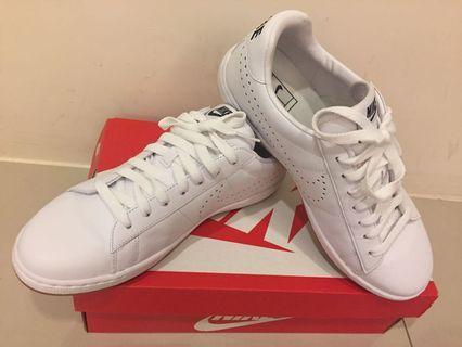 🚚 Nike w tennis classic ultra the 運動休閒鞋 小白鞋