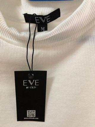 Top white brand new with tag