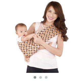 Pupsik Baby Pouch/Sling