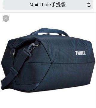 🚚 旅行袋-45L-THULE-SUBTERRA