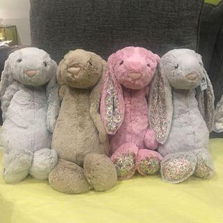 Jellycat Bunny large 36cm height