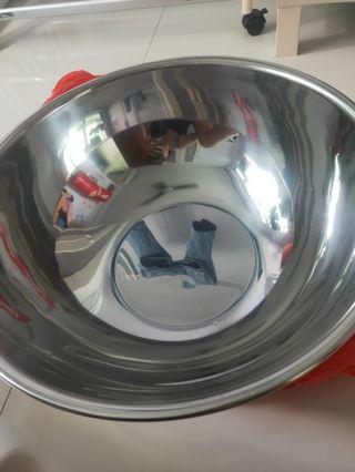🚚 Big bowl
